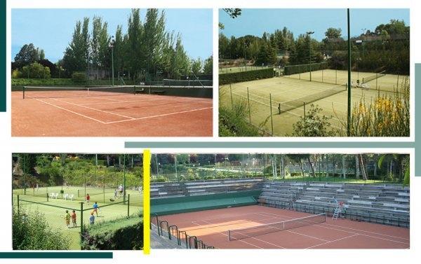 Club de Tenis La Moraleja, nuevo Club  ACEDYR